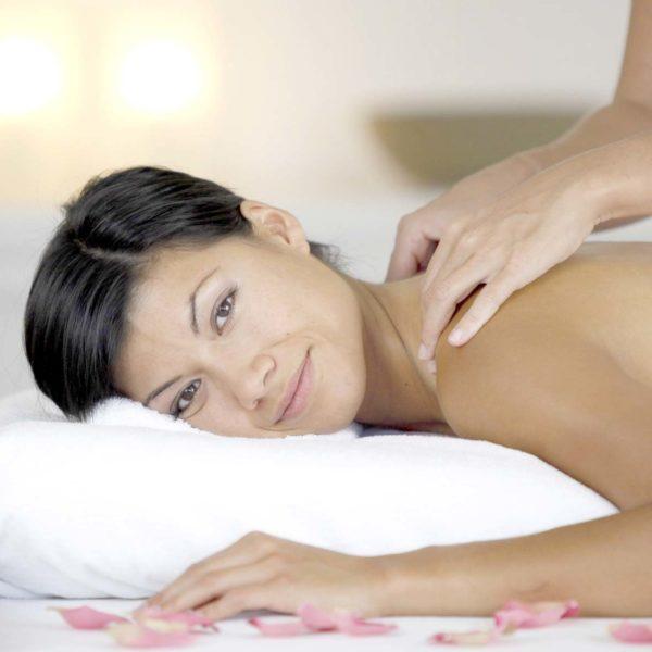 rame masaje